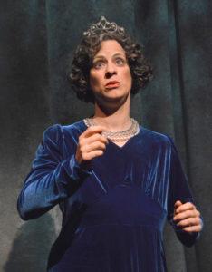 Stela Burdt as Florence Foster Jenkins