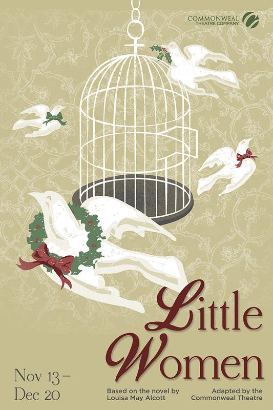 Little Women poster, 2015